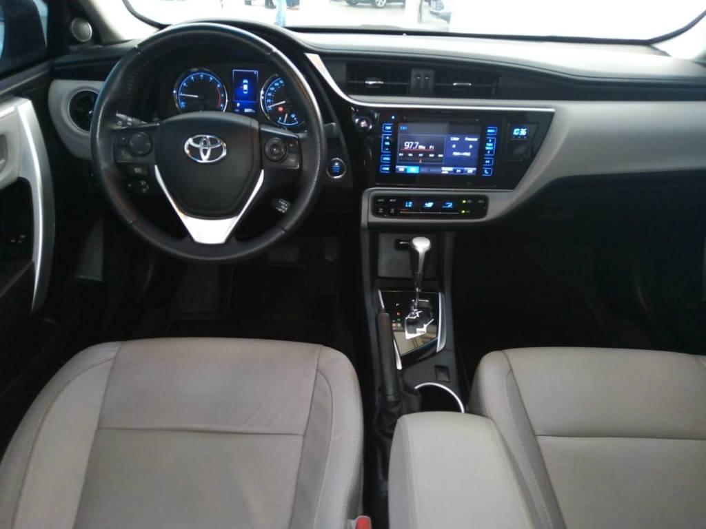 Toyota Corolla XEi 2.0 Flex 16V Aut. 2018
