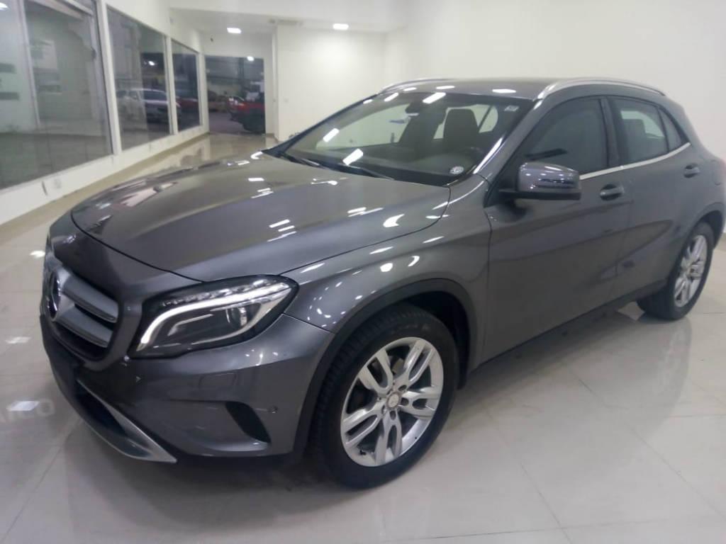 Mercedes-Benz Mercedes GLA200 Advance 1.6TB Flex Aut. 2016