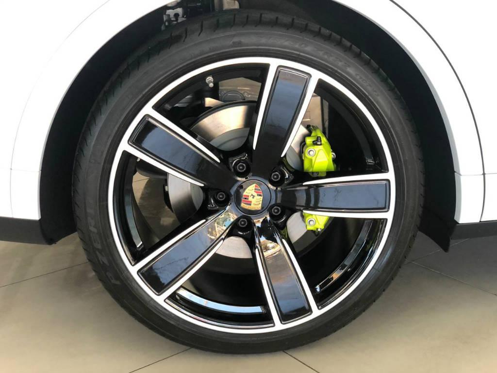 Porsche Cayenne E-Hybrid 3.0 V6 462cv 2020