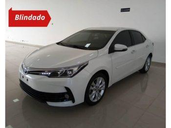 Foto numero 0 do veiculo Toyota Corolla XEi 2.0 Flex 16V Aut. - Branca - 2017/2018