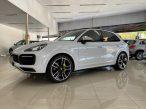 Foto numero 5 do veiculo Porsche Cayenne E-Hybrid 3.0 V6 462cv - Branca - 2020/2020