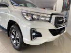 Foto numero 5 do veiculo Toyota Hilux CD SRX 4x4 2.8 TDI 16V Diesel Aut. - Branca - 2020/2020