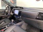Foto numero 7 do veiculo Toyota Hilux CD SRX 4x4 2.8 TDI 16V Diesel Aut. - Branca - 2020/2020