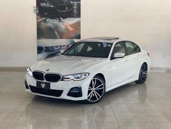 Foto numero 0 do veiculo BMW 330Ci M Sport 2.0 TB 16V 4p - Branca - 2019/2020