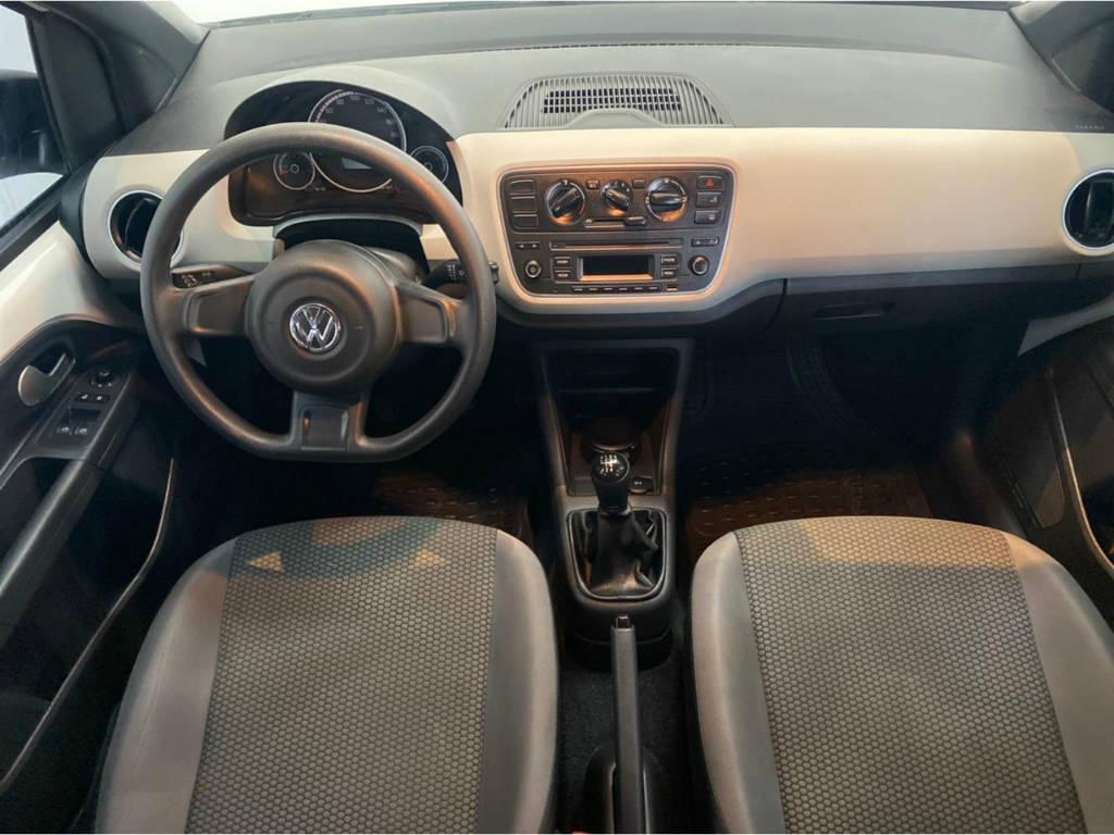 Volkswagen Up take 1.0 Total Flex 12V 5p 2017
