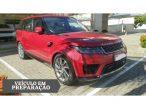 Foto numero 0 do veiculo Land Rover Range Rover Sport - Vermelha - 2019/2019