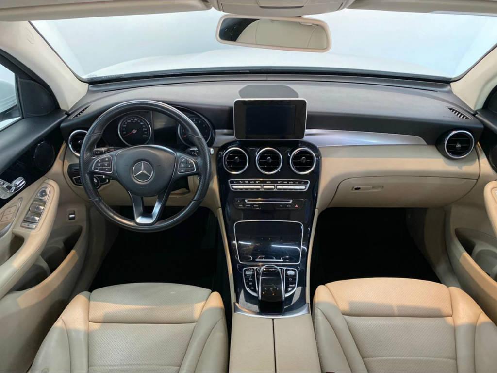 Mercedes-Benz GLC 250 250 Highway 4MATIC 2.0 TB Aut. 2019