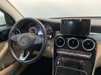 Foto numero 8 do veiculo Mercedes Benz GLC 250 250 Highway 4MATIC 2.0 TB Aut. - Branca - 2018/2019