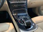 Foto numero 10 do veiculo Mercedes Benz GLC 250 250 Highway 4MATIC 2.0 TB Aut. - Branca - 2018/2019