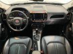 Foto numero 8 do veiculo Fiat Toro Volcano 2.0 16V 4x4 TB Diesel Aut. - Preta - 2020/2021