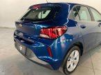 Foto numero 6 do veiculo Chevrolet Onix HATCH PREM. 1.0 12V TB Flex 5p Aut. - Azul - 2020/2021