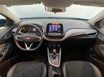 Foto numero 8 do veiculo Chevrolet Onix HATCH PREM. 1.0 12V TB Flex 5p Aut. - Azul - 2020/2021