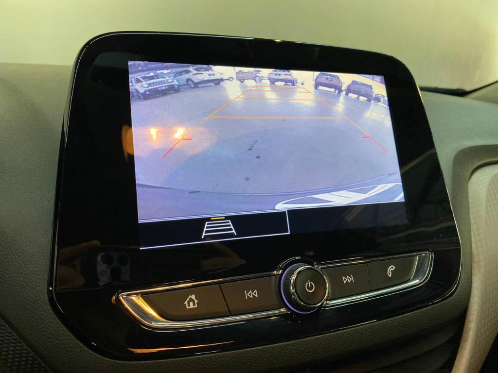 Chevrolet Onix HATCH PREM. 1.0 12V TB Flex 5p Aut. 2021