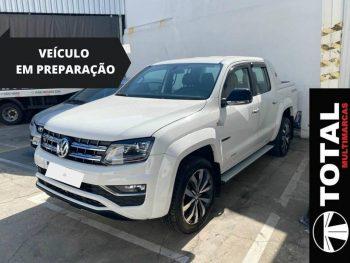 Foto numero 0 do veiculo Volkswagen Amarok Extreme CD 3.0 4x4 TB Dies. Aut. - Branca - 2019/2019